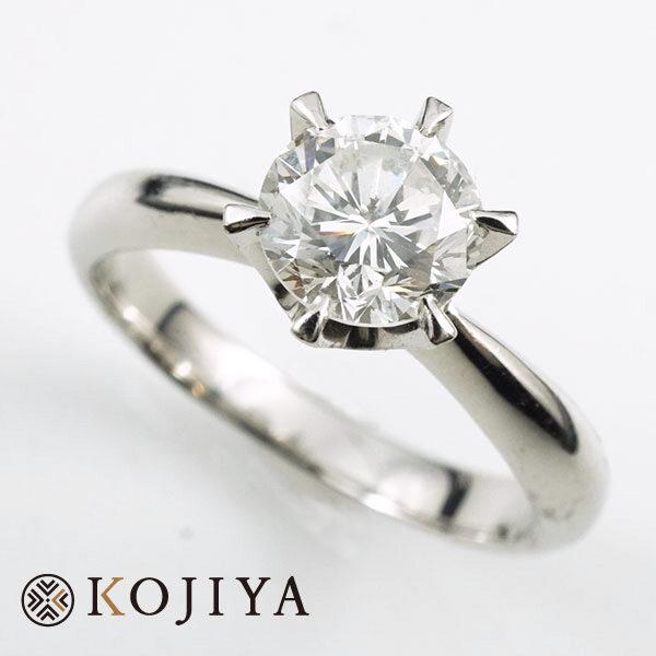 ダイヤモンド Pt900 指輪 リング(2021/3/8 Pt900・1gレート3,483円)ダイヤモンドの価格