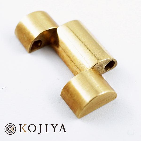 ロレックス 16238 コマ K18 750YG
